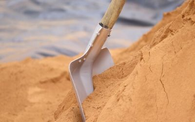 How Big Is Your Training Spade?